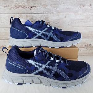 NEW ASICS Gel-Scram 4 Women's Trail Running Shoes